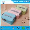 Plastic Storage Box Separate Medicine Box with Divider
