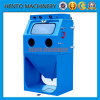 Auto Steel Plate SandBlasting Machine/Shot Blasting Machine