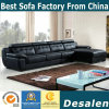 Factory Wholesale Price L Shape Office Sofa (B. 911)