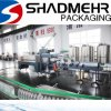 Complete Water Bottling Filling Machine