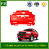 2016 Skid Plate Bumper Cladding Trd Fit Toyota Fortuner