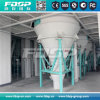 Small Pellet Size Extruding Fish Feed Pellet Production Line