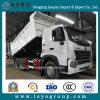 Sinotruk HOWO A7 6X4 371HP Dump Truck Sale to Manila
