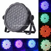 54X3w RGB LED PAR Sound Control Stage Light for Professional Effect Lighting