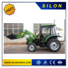Silon 4WD 40HP Wheel Farm Tractor (LT404)