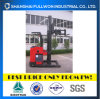 Full Luck Narrow Aisle 3 Way Electric Forklift