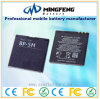 BP-5M GB/T18287-2000 3.7V Li-ion Battery Mobile Phone Battery for Nokia