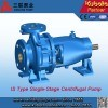 End Suction Pump for Clear Water