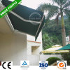 Retractable Folding Arm Shop Front Canopy Awning