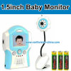 1.5 Inch 2.4G Baby Video Monitor