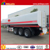 Hot Sale 3 Axles 30-50 Cbm Fuel Tank Semi Trailer
