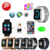 fashion Bluetooth Smart Watch with Multiple Functions (GT09)