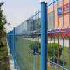 3D PVC Coated Fence, Climb Fence, Fence Gate