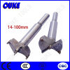 Reduce Shank Wood Working Tct Forstner Drill Bit