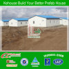 Low Cost/Africa/Ready Made/Assemble Prefabricated Hotel Building