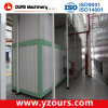 2015 New Powder Coating Machine with Hot Air Circulation System