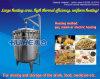 Vertical Pneumatic Automatic Cooking Pot
