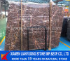 Royal Net Marble Stone Slab for Construction Project