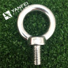 High Polish Stainless Steel DIN580 Eye Bolt