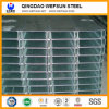GB Standard 5.8mm Galvanized Steel C Channel Beam