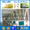30-300ton/Day Complete Parboiled Rice Mill Machine
