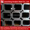 Construction Material Rectangular Hollow Section Steel Tube