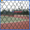 Hot Sale! Good Value PVC Coated Chain Link Wire Mesh