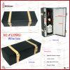 Custom Manufacturer Single Bottle Wine Gift Box (1229R3)