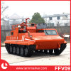 Tracked Forest Fire Truck