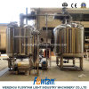 Sanitary Vertical Stainless Steel Mixing Tank Fermenter Tank