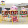 Outdoor Kiddie Rides Plane Amusement Park Rides for Sale (DJ8790)