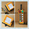 Factory F21-6D Industrial Wireless Radio Remote Control for Bridge, Overhead, Mobile, Eot, Truck Lift, Used Truck, Deck, Xjcm, Kato, XCMG Crane