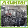 4000bph Fully Automatic Glass Bottle Fruit Juice Filling Production Line