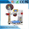 2017 Rise Hot Sale Reprap Prusa I3 210*210*225mm Fdm 3D Printing Machine