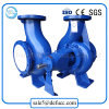 High Efficiency End Suction Circulating Hot Water Pump