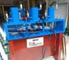 Tube Drilling Machine with Square Hole for Window Making