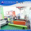 Automatic Foil Roll Rewinding Machine for Household