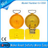 Super LED Flashing Safety Road Light
