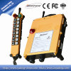 16 Channels Hydraulic Cranes Radio Remote Control