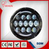 100% Assure 78W CREE LED 24V Car Headlight for Jeep Truck