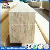 Commercial Bed Slats Door Core Poplar Pine LVL Plywood Board