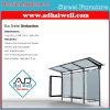 Bus Shelter City Light Box