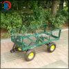 Tc1840A 300kgs Capacity Mesh Cart Garden Tool Cart
