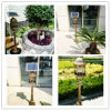 European Style Solar Mosquito Killer Lamp, Mosquito Trap, Mosquito Repellent