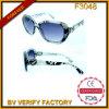 F3048 Private Label Retro Imitation CE Soleil Glasses