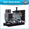 Deutz Diesel Generator Set 230kw (BF6M1015-LA GA)