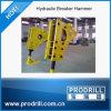 Jack Hammer Chisels Hydraulic Breaker for Demoliation