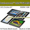Duad-Core Ultra-Thin 9.7 Inch HD Android Tablet