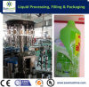 Bottle Labeling Machine for Different Usage Bottles