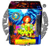 Princess Warrior 16 Shots Cake Fireworks Factory Direct Price